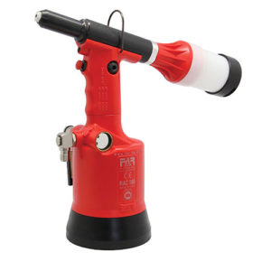 FAR RAC180 Air Rivet Gun RivetLab