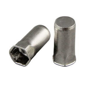 Stainless IN39102 CE Rivet Nuts