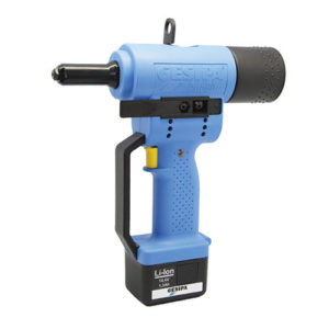 Gesipa Accubird Battery Rivet Gun