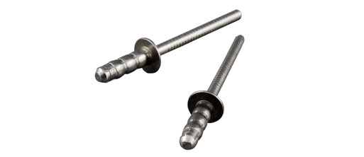 Stainless Steel Multi Grip Rivets