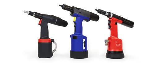 Rivnut Tools