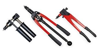 Manual Rivnut Tools